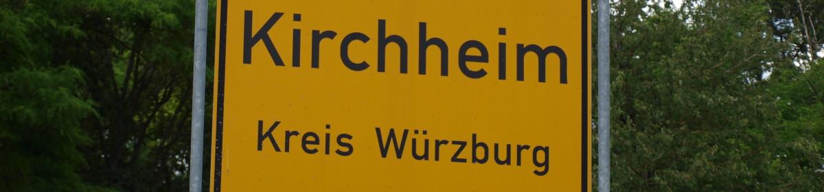 Zukunftswerkstatt Kirchheim/Gaubüttelbrunn